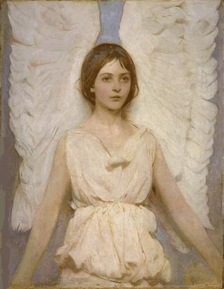 Engel in de Tarot